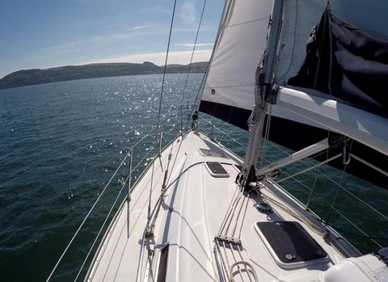 Sea Shanty - Plymouth Sound