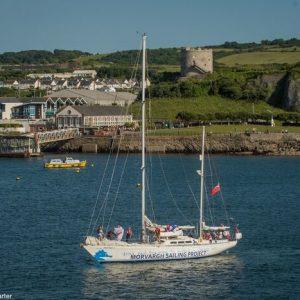 Sailing Adventure Days